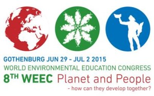 WM Weec event Logo