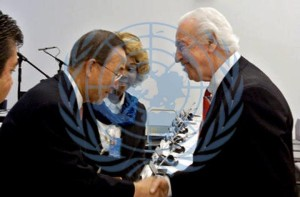 Worldview Mission UN Banner TLLowery Ban Kimoon