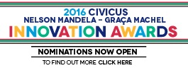 Nelson Mandela Graca Machel innovation awards