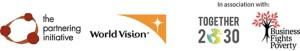 Partners Initiative Logos