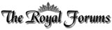 WM Royal black logo