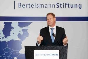 Aart de Geus Bertelsmann Stiftung