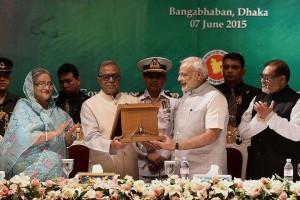 Bangladesh President Abdul Hamid