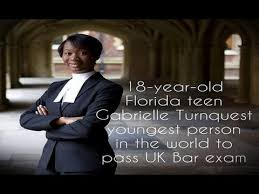 Ms. Gabrielle Turnquest Lawyer