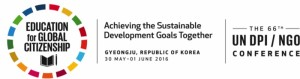 Edu for Global Citizenship UN DPI NGO
