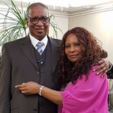 Pastor Melvin Heuvel & Ivna Heuvel