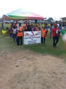 Stiwewa(1)  AVD Wandelmarsgroep 2014