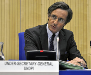 2nd United Nations Inter-agency meeting on the safety of journalists and the issue of impunity