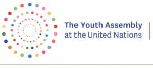 Youth Assembly logo naamloos