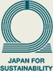 Japan logo for sustainable jpeg