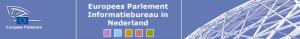 EU NL bleu logo den Haag