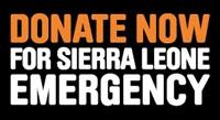 WM restles dev logo donation 4 sierra leone