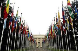 WM LogoUN Flags