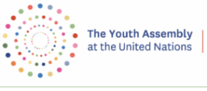 WM UN Youth Logo