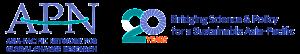 WM APN 20 logo